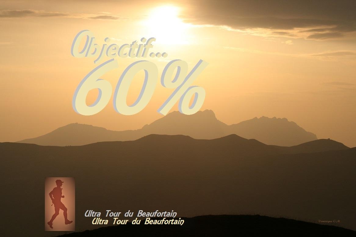 Objectif 60% + LOGO + UTB