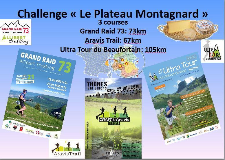 Plateau Montagnard 2016